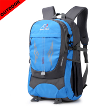 Oxford Waterproof Outdoor Men Woman Backpack Sports Travel Bag 50 L Large Capacity Mountaineering Bags Casual Male Backpacks