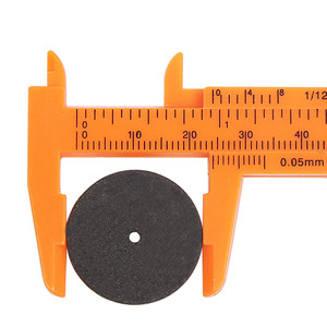 Image 3 - 36pcs Resin Cut off Wheel Cutting Disc Kit For Dremel Rotary Hobby Tool Bit Dremel accessories +2 pcs mandrel