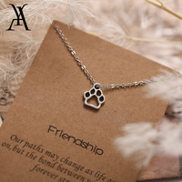 cute-tiny-hollow-cat-dog-paw-print-pendant-necklace-for-sisters-best-friends-simple-friendship-necklaces-best-friend-jewelry