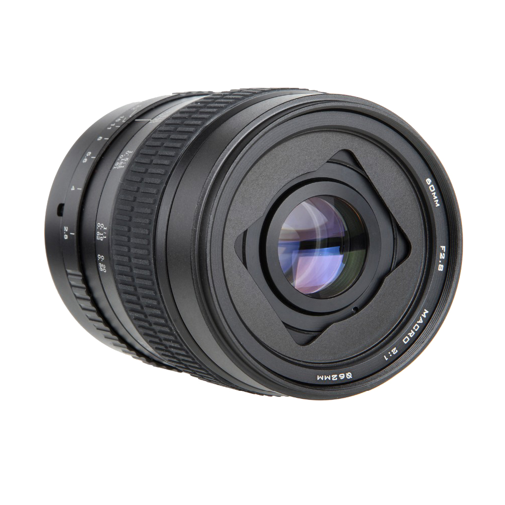 60mm f/2.8 2:1 Super Macro Manual Focus Lens for Canon Nikon Pentax/Fuji X-T2/Sony E mount A7RIII A6500/M4/3 GH4 GH5 Camera DSLR jintu 900mm f 8 mirror super tele manual fix focus lens for sony alpha a900 a700 a300 a200 a100 dslr camera