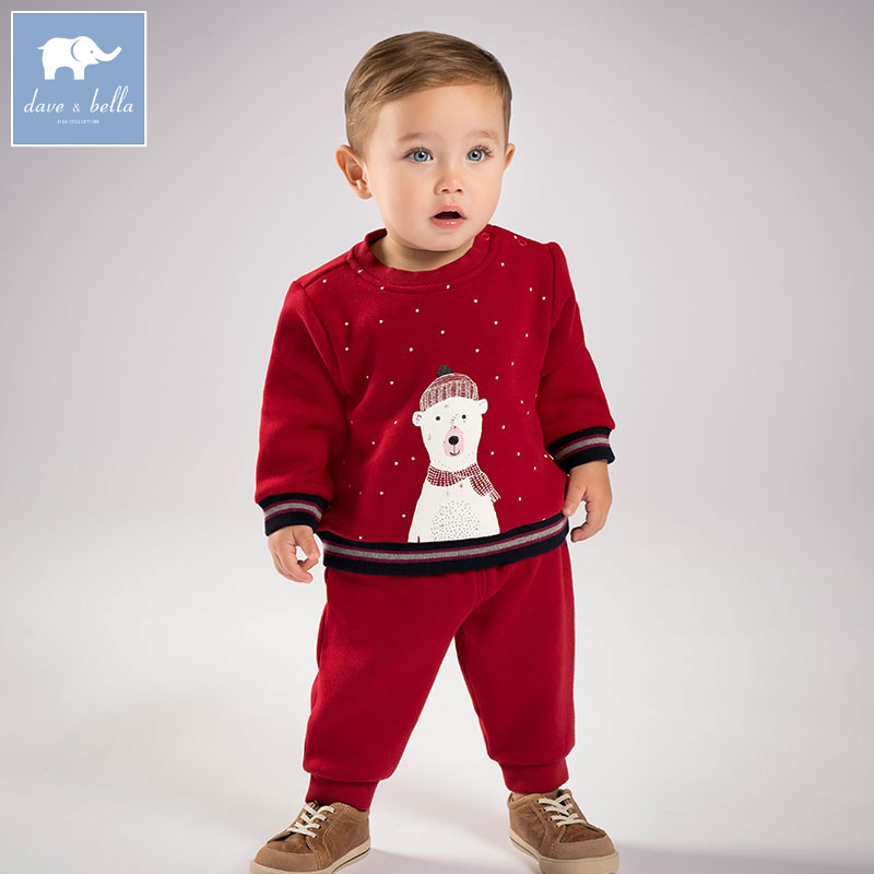 DBM6296 dave bella autumn infant baby boys fashion clothing sets children wine suit kids toddler outfits DBM6296 dave bella autumn infant baby boys fashion clothing sets children wine suit kids toddler outfits
