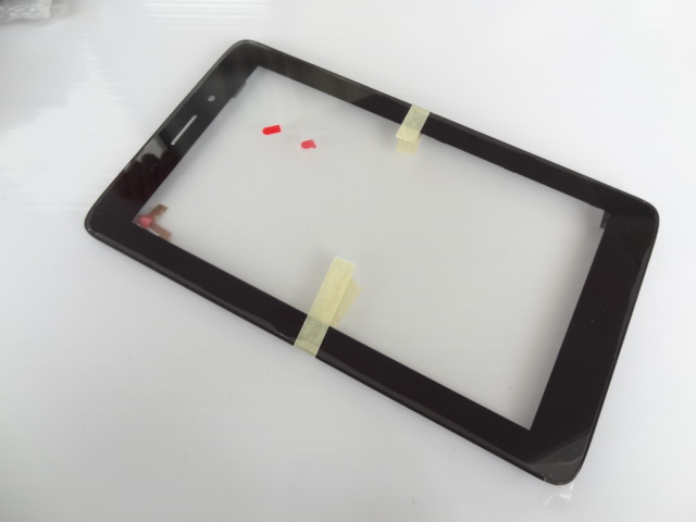 7 Tablet For Explay Onliner 3 Touch screen digitizer panel replacement glass Sensor Free Shipping original touch screen panel digitizer glass sensor replacement for 7 megafon login 3 mt4a login3 tablet free shipping
