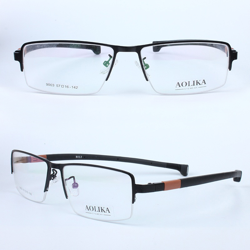 Magnet Glasses Frame Men Sports Glasses Frames for ...