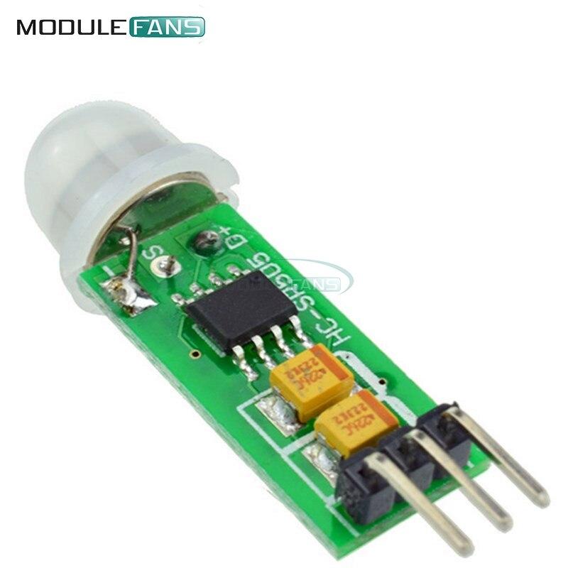 Hc sr mini sensing module for arduino body human sensor
