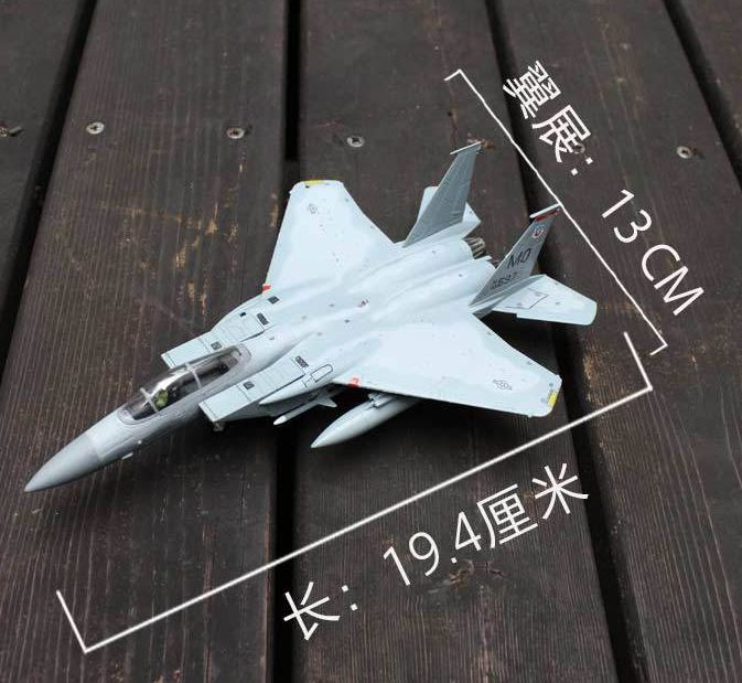 1:100 Scale F 14 Tomcat Plane Model Alloy Diecast U.S Navy Carrier based Aircraft Fighter F14 Toys For Kids Gifts