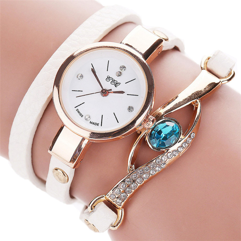 CCQ Women Fashion Casual Analog Quartz Watch Women Rhinestone Bracelet Watch Luxury Brand Ladies Quartz Watch reloj mujer 2018 weiqin luxury gold wrist watch for women rhinestone crystal fashion ladies analog quartz watch reloj mujer clock female relogios