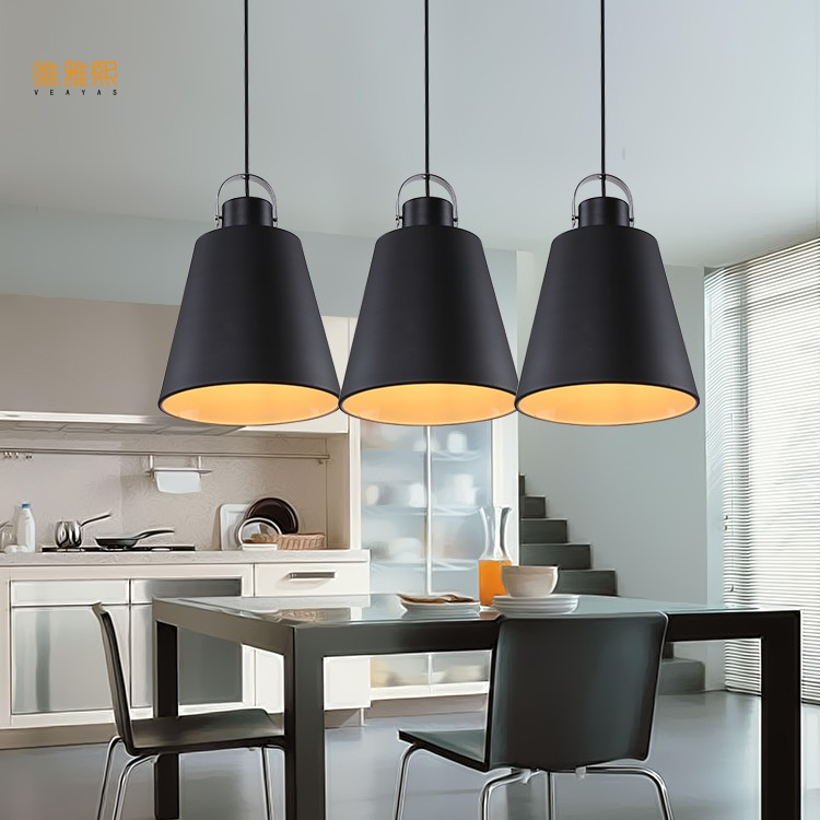 ФОТО luzes de natal resro lamp creative concise  pendant lamp vantage lights  indoor  lighting loft  lamps wooden e27 warehouse style