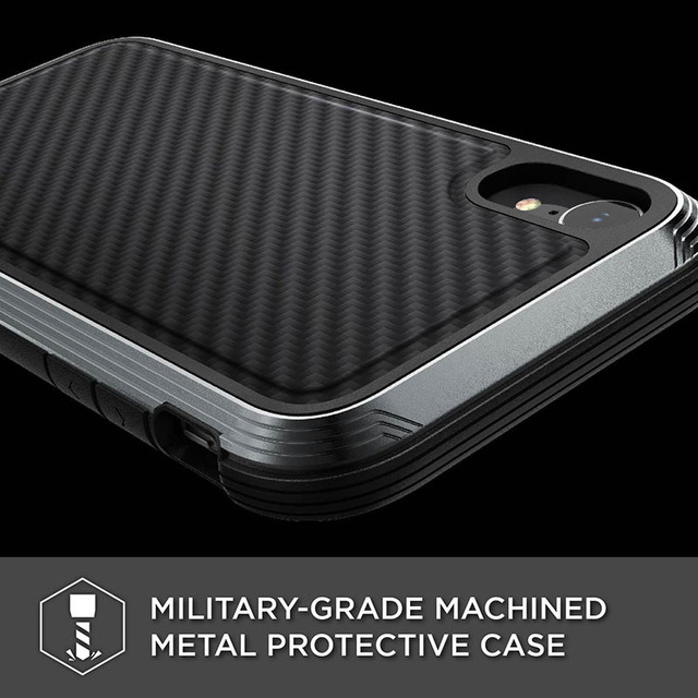 Military Grade Drop Tested Phone Case For iPhone