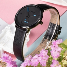 CIVO Fashion Women Watches Waterproof Stainless Steel Mesh Strap Minimalist Ladies Quartz Watch Casual Sports Wristwatch