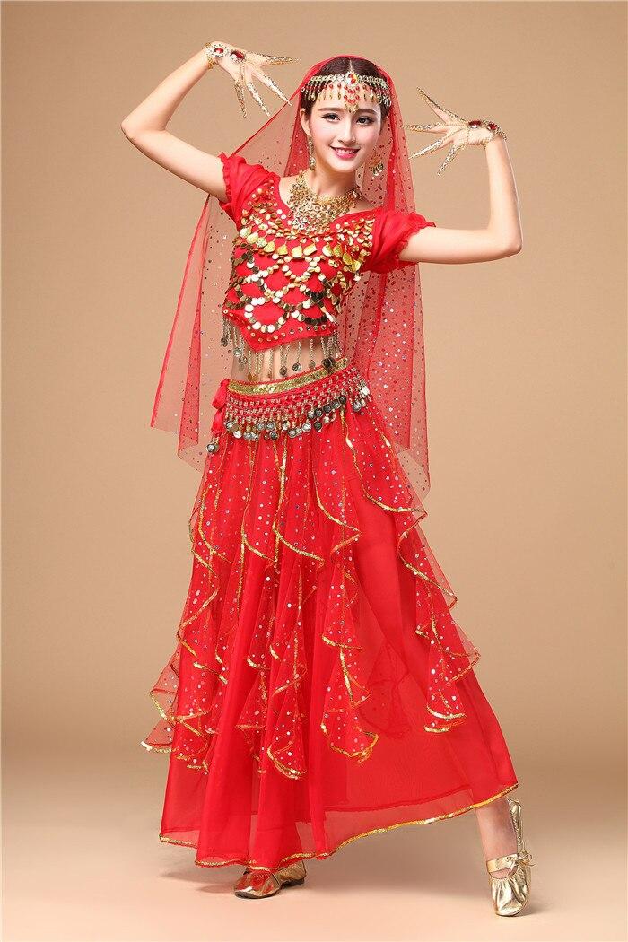 Блестящие платья для танцев