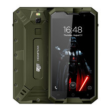 HOMTOM ZOJI Z8 Phone 5.0″ MTK6750 Octa Core Android 7.0 4G RAM 64G ROM 4250mAh IP68 Waterproof Smartphone