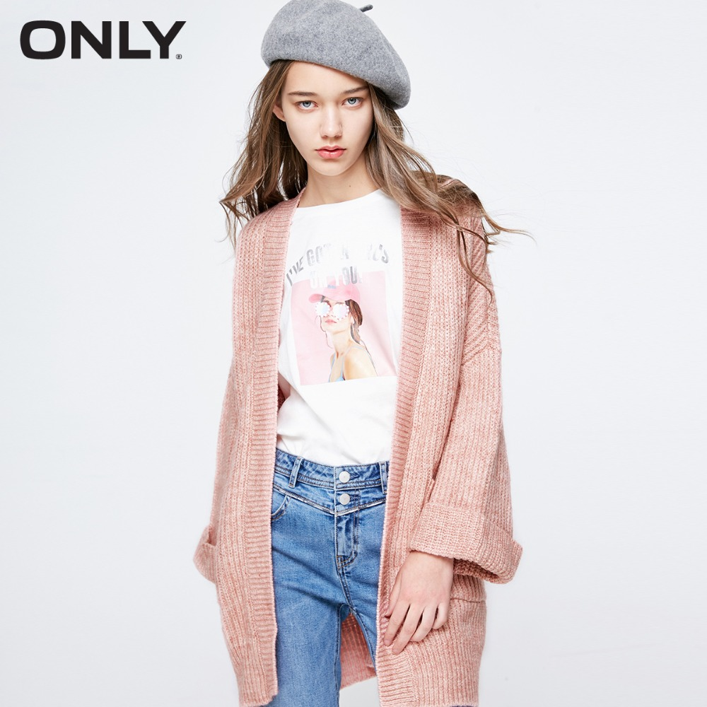 ONLY  Women's Cardigan Knit |11913B504