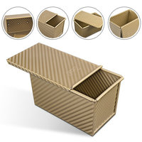 Advanced Carbon Steel Nonstick Square Baking Pan Tray Utensil Para Microondas Best Cookie Sheets Baking Tray