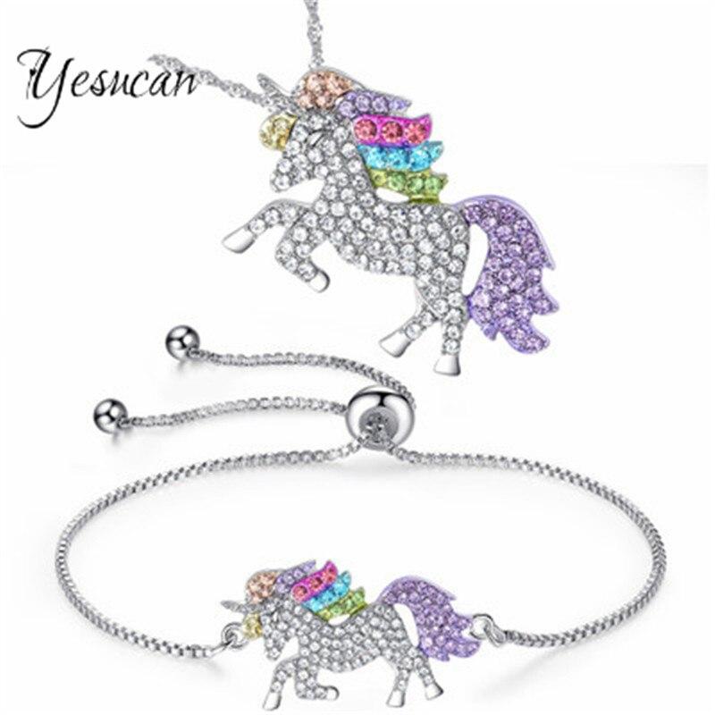 Trendy Animal Jewelry Set...