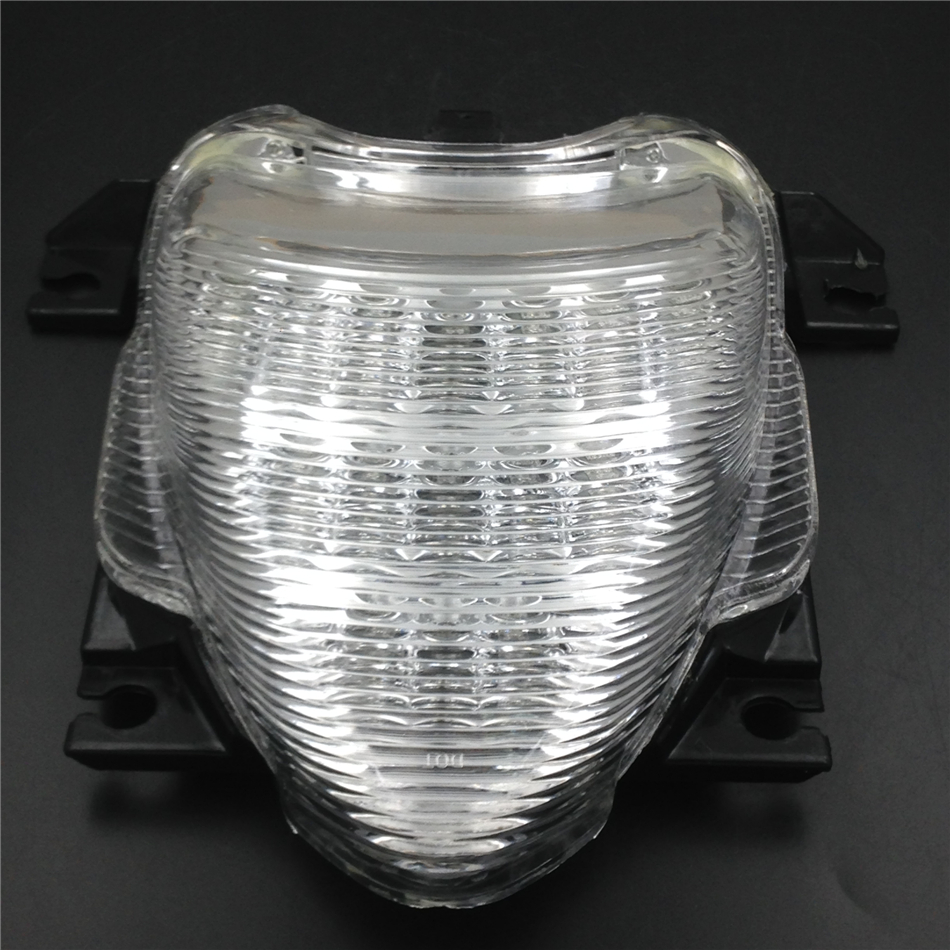 Aftermarket Motorcycle Parts LED Tail Light for Suzuki Boulevard M109R VZR1800 LE VZR1800Z M109R2 VZR1800N CLEAR aftermarket free shipping motorcycle parts led tail brake light turn signals for 2008 2012 suzuki hayabusa gsx1300r clear