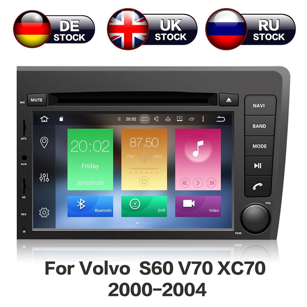 Volvo S60: Radio text