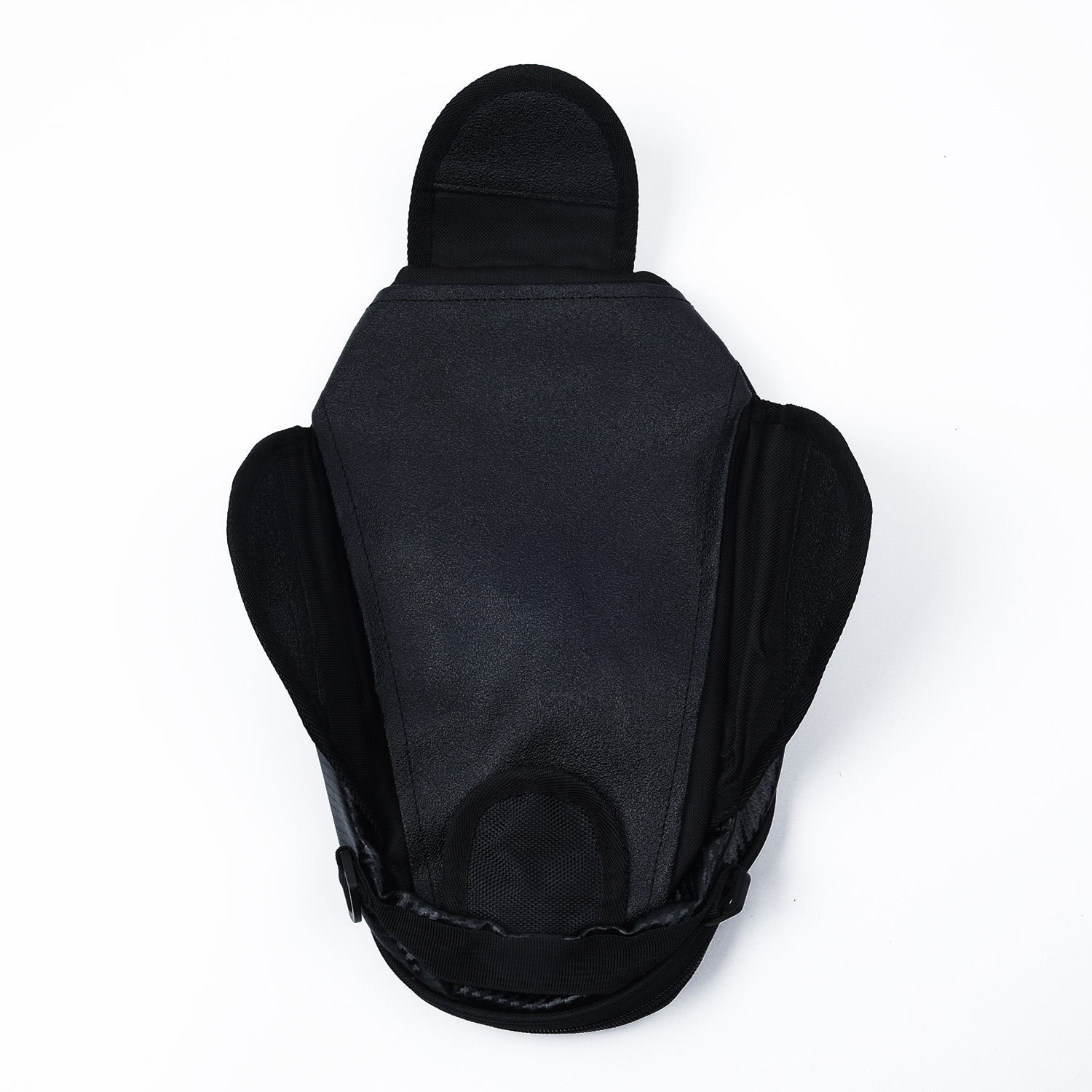 Image 3 - Oxford + Nylon Waterproof Motorcycle 4 Pockets Oil Fuel Tank Bag W/ Carry Band-in Car Covers from Automobiles & Motorcycles