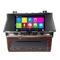 New 8 Car DVD Player GPS Navigation System For 08 Honda Accord 2008 2009 2010 2011