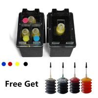 Compatible for Canon MP272 MP280 MP282 MP330 MP 272 280 282 330 Refillable Pixma Ink cartridge PG512 CL513 PG 510 CL 511