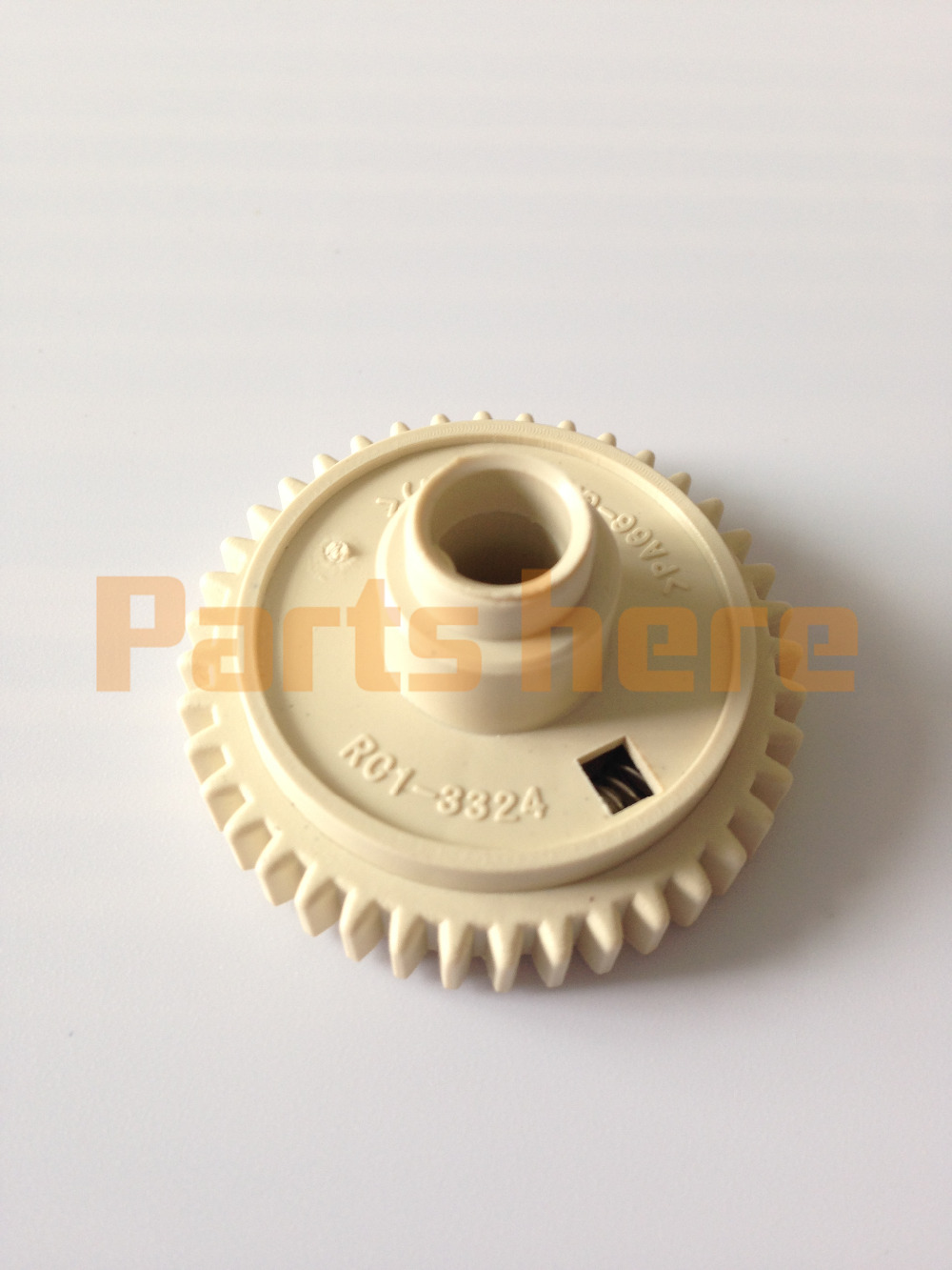 RC1-3324 RC1-3325 RC1-3324-000 RC1-3325-000 Upper Fuser Roller Gear Drive Gear Assembly 40T for HP 4200 4240 4250 4300 4350 4345