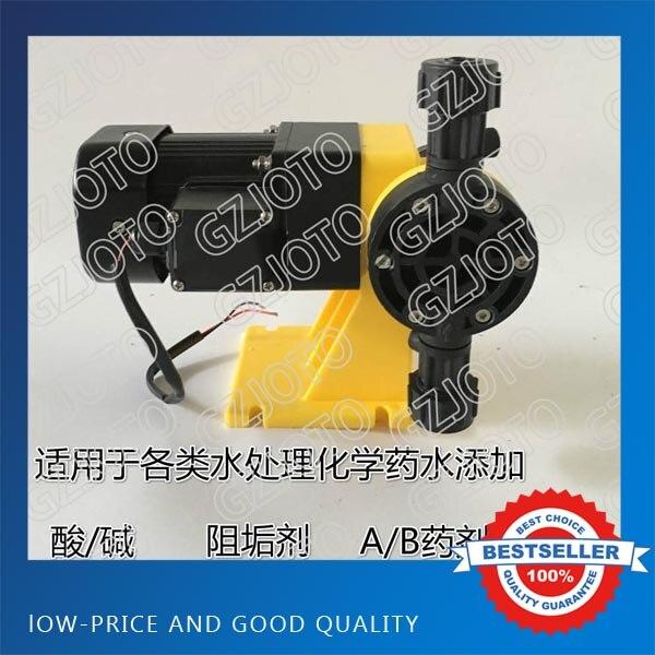 New Anti Corrosion Chemical Metering Pump Resistant Dosing 150L./H Diaphragm
