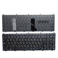 RU Black 100 New Laptop Keyboard FOR HASEE K610C I7 D1 K590C K650C K650D I5 I7