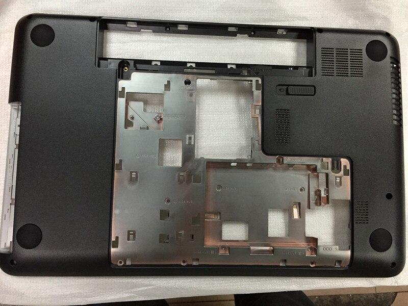 New Original Bottom Case For HP Pavilion 15-E 15-E000 15-e026tx e065tx 15-e063tx 15-e006tx Base Lower Cover 719866-001 new laptop base bottom case d cover for hp cq43 430 431 cq435 cq436 bottom base lower case without 646660 001 1a22knm0060