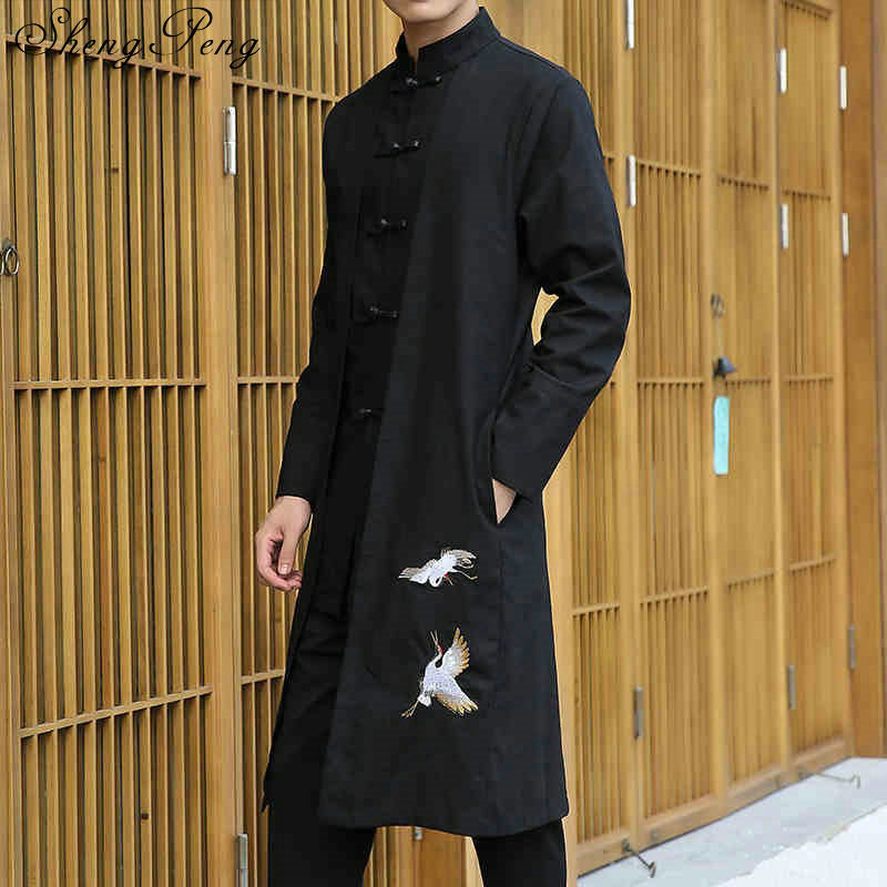 Traditional chinese clothing traditional chinese clothing for men chinese traditional men clothing chinese style clothing CC021