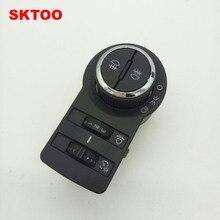 SKTOO For Chevrolet gm13301749 automatic headlight switch control Cruz
