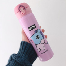 BTS BT21 Thermos Bottle (8 Models)