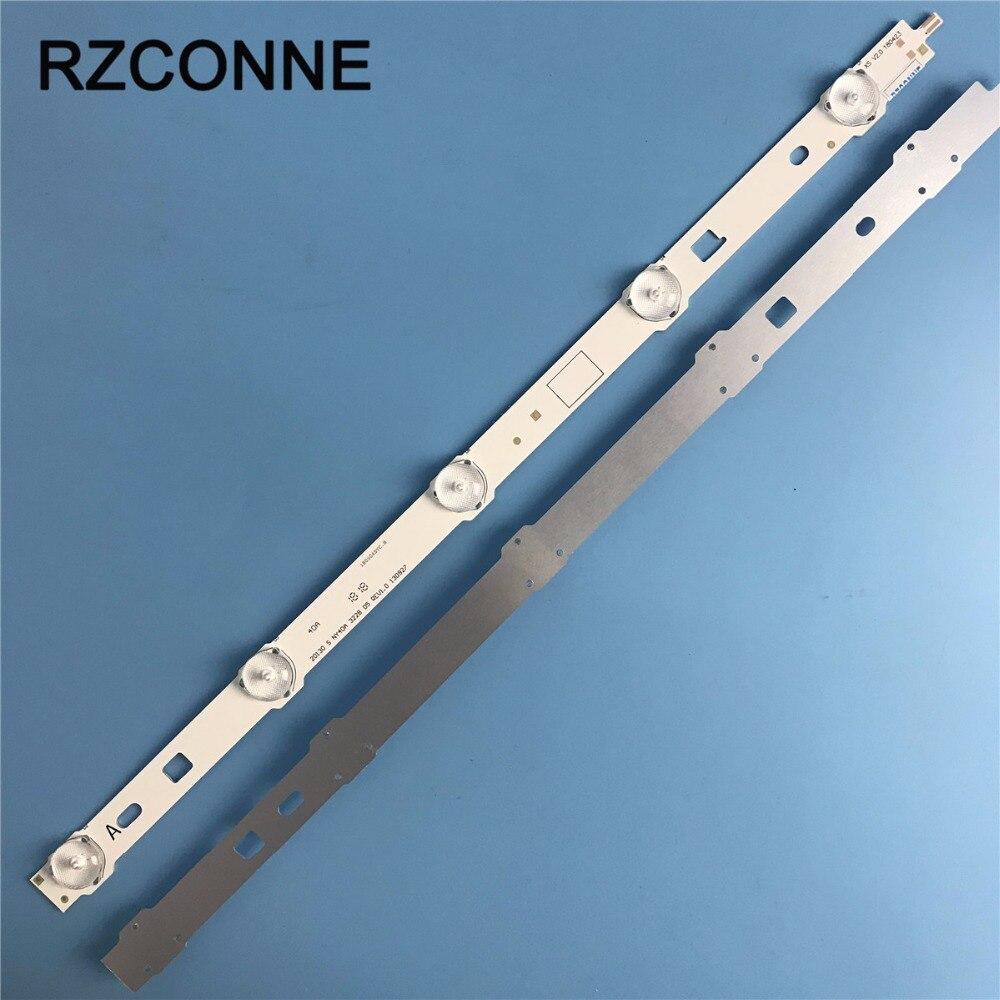 10pcs LED Backlight Strip For Sony 40'' 2013SONY40A 2013SONY40B 3228 05 REV1.0 KDL-40R455 KDL-40W600B KDL-40W590B KDL-40W580B