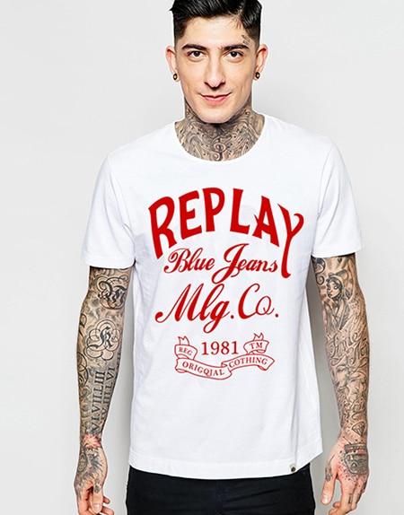 100%cotton JONES Leplay DANDY STYLE JACK T-shirt HOT JONES FASHION FASHION BOY PYERX yeezus JONES GOOD High Quality
