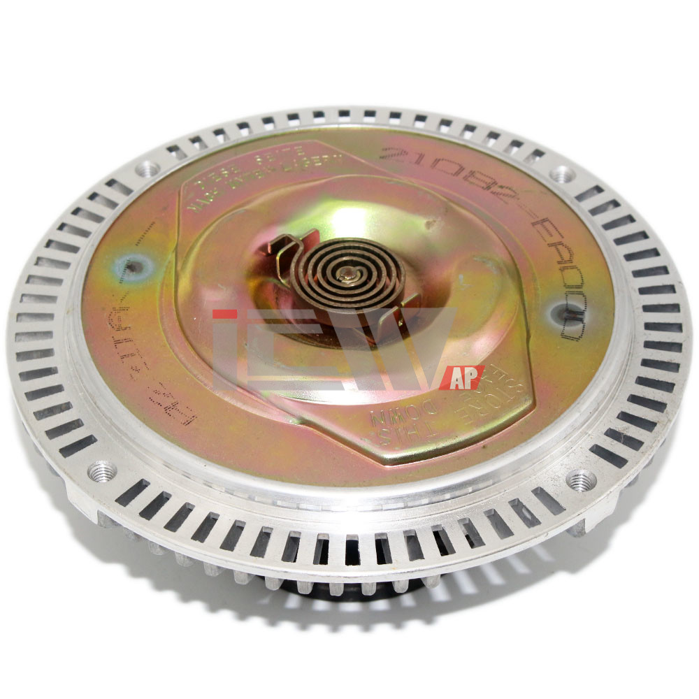 US $24 0 20% OFF|high quality Engine Cooling Fan Clutch Shimahide For:  NISSAN OEM 05 12 Pathfinder Engine Cooling Fan Clutch 21082 EA000-in Water