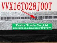 VVX16T028J00W для Thinkpad W550 ноутбука ЖК дисплей Экран светодиодный Дисплей Non touch ips PN SD10A09771 FRU 04X4064 2880*1620 матрица матовая