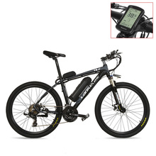 T8 Strong Powerful Electric Bike Bicycle, High Quality MTB Electric Mountain Bik