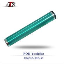купить opc drum for Toshiba E 28 35 350 352 353 35P 45 450 452 453 compatible Copier E28 E35 E35P E45 E350 E352 E353 E450 E452 E453 дешево