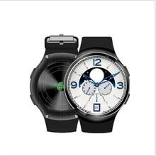 Neue finow x3 plus smart watch k9 upgrade android 5.1 mtk6580 1 gb + 8 gb bluetooth 4,0 smartwatch pulsmesser für ios Android
