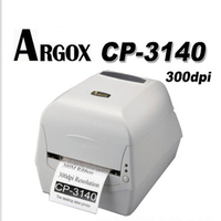 CP 3140 300dpi Thermal Barcode Label Printer