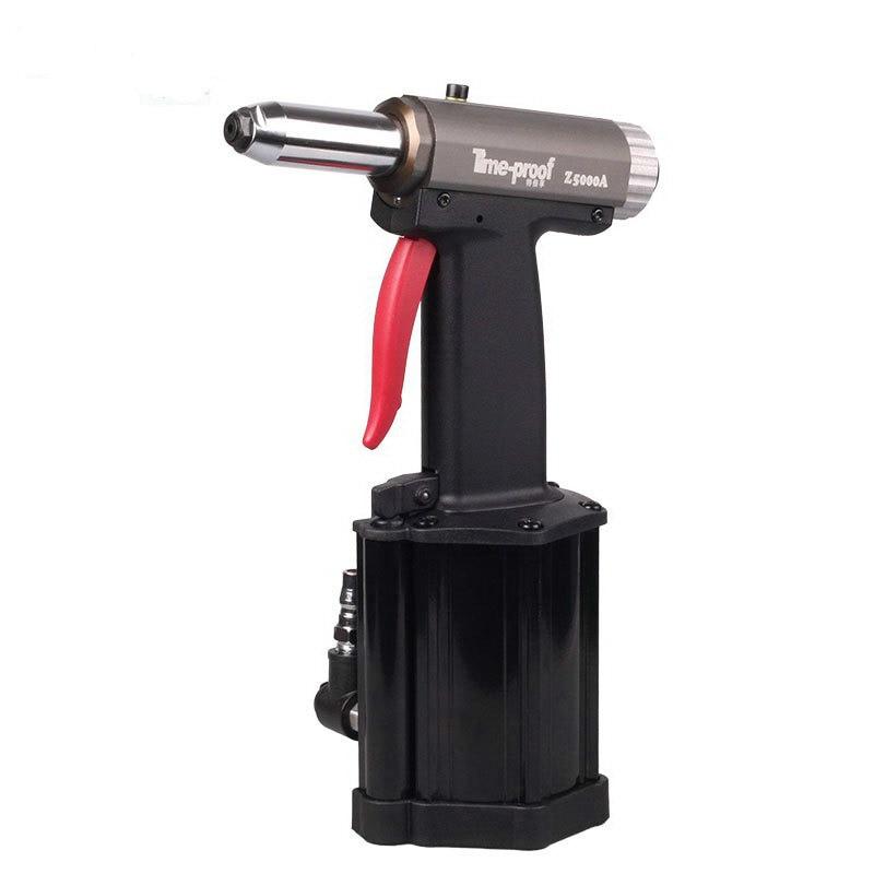 Free Shipping Z5000a Commercial Pneumatic Rivet Gun