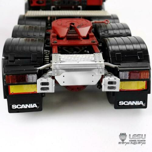 LESU Metal Taillight 1//14 RC DIY TAMIYA Model Scania R620 R470 Tractor Truck Car