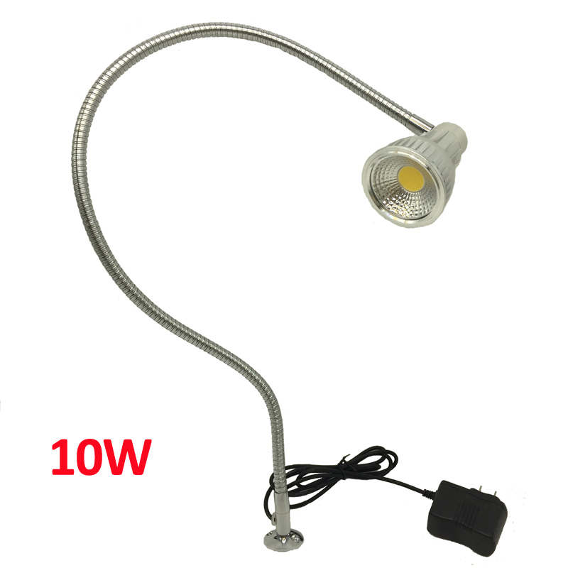 10W 110V/220V/12V/24V Bright Sewing Machine Lights Led