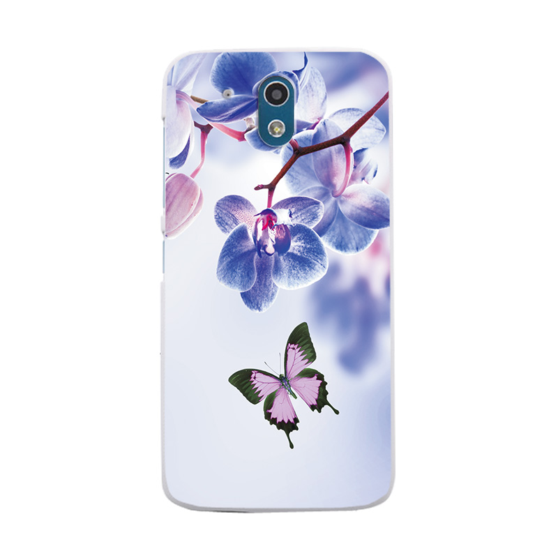 Silicone Case Cover For HTC 526 Love Heart Phone Bags 3