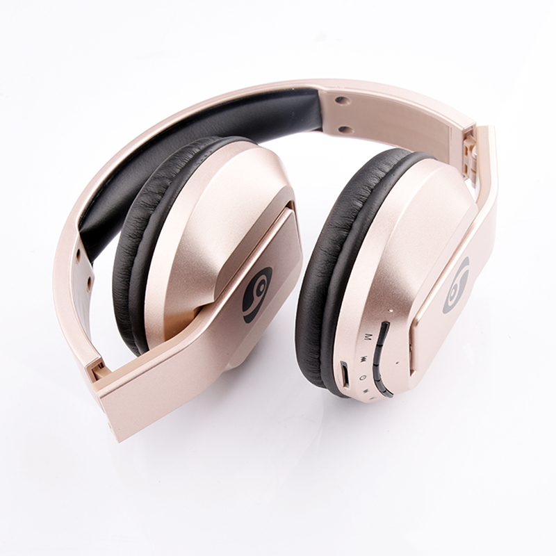 Original Ovleng S77 over ear wireless bluetooth headphones Headset Foldable Handsfree Noise Cancelling Mic earphone for phone remax bluetooth v4 1 wireless stereo foldable handsfree music earphone for iphone 7 8 samsung galaxy rb 200hb