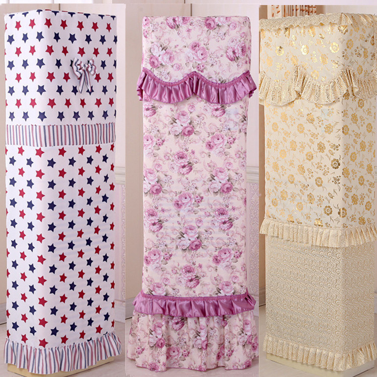 Air Conditioner Cover Cabinet Vertical Air Conditioning Boot Does Not Take  Lace Air Conditioner Set Fabric