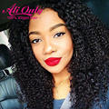 Kinky Curly Full Lace Wig Human Curly Lace Front Wigs Kinky Curly Virgin Hair Brazilian Lace Front Wigs Full Lace Human Hair Wig