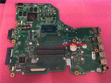 FOR Acer Aspire V3-575 Series Motherboard WITH i5-6200U DA0ZRWMB6G0 NB83H11001 100% TESED OK
