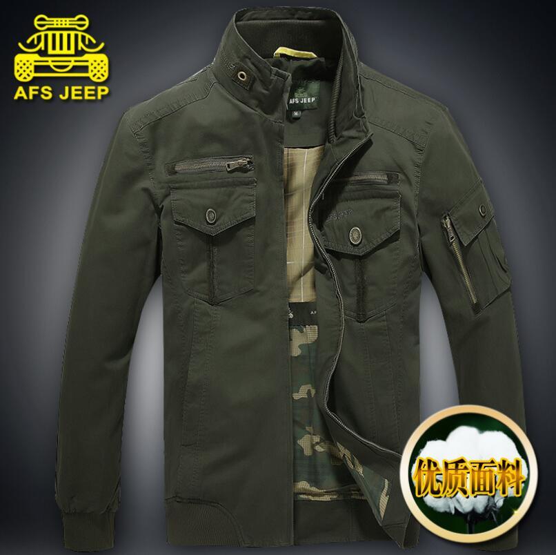 Теплые зимние Origianl бренд АФН джип Для мужчин Куртки высокое качество хлопок 100% Повседневный пиджак casaco M 3XL Размер толстая зимняя куртка