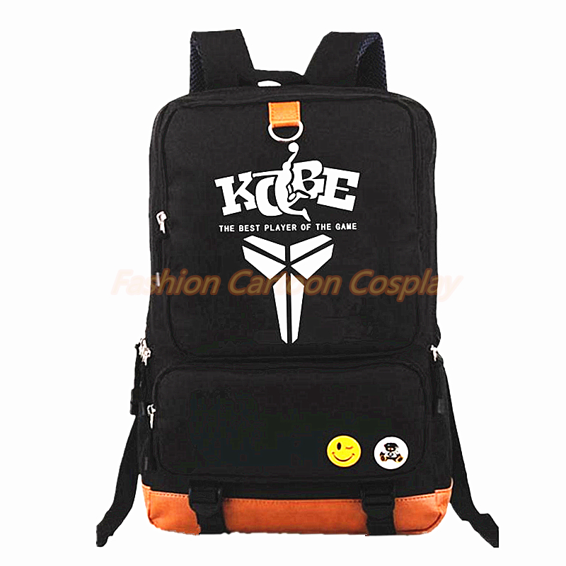 7db6bc62e3 New LeBron James backpack Mochilas Laptop bag for women and men ...