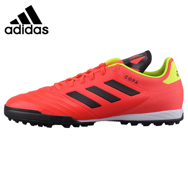 outlet store sale 2d713 e7676 Original New Arrival 2018 Adidas COPA TANGO 18.3 TF Mens Soccer Shoes  Sneakers-in Soccer Shoes from Sports  Entertainment on Aliexpress.com   Alibaba ...