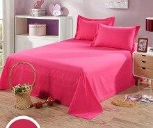 Nuevo producto Niños simple y doble hoja hoja de color puro de moda textil hogar artículo llanura Envío gratis